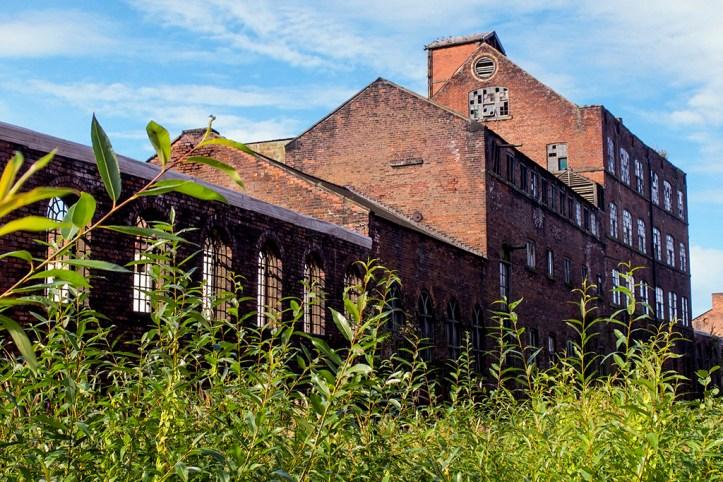 Kelham Island Industrial Museum, Sheffield