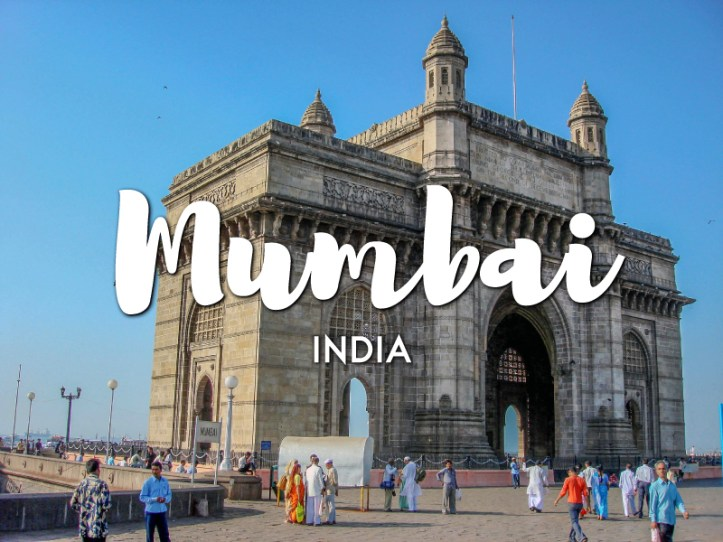 One day in Mumbai Itinerary