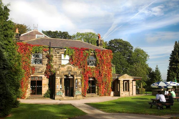 The Cubley Hall Inn, Sheffield