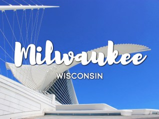 One day in Milwaukee Itinerary