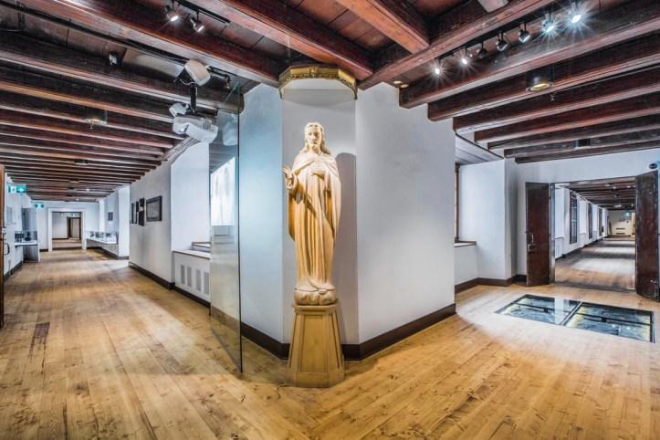 Monastere des Augustines, Quebec