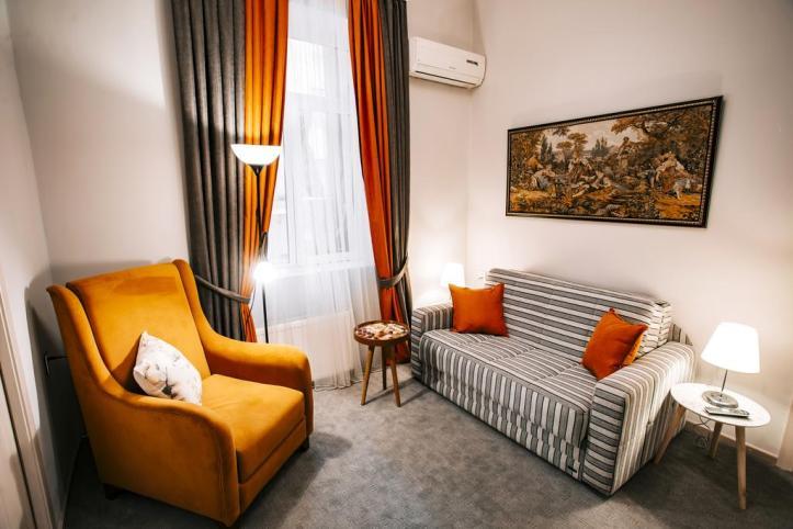 La Casa Baku