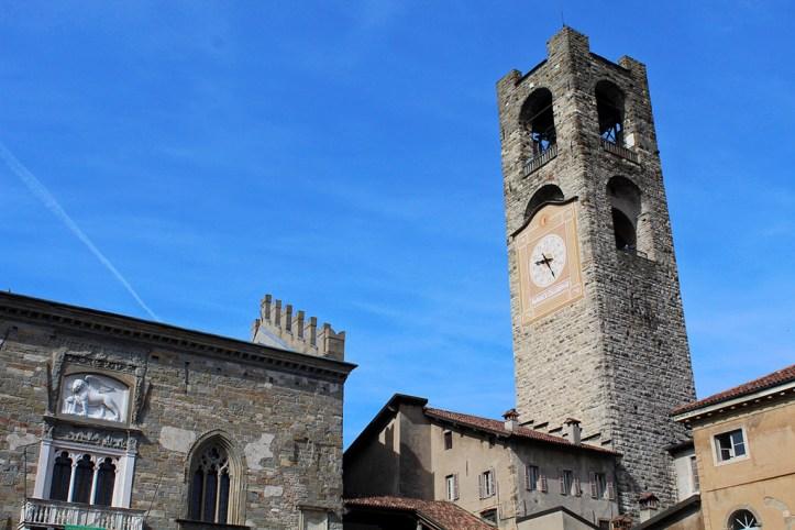 Campanone, Bergamo