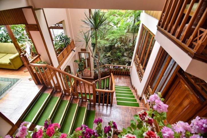 Cedar Inn, Darjeeling