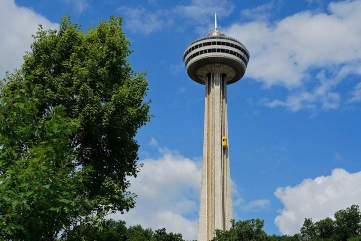 Skylon Tower, Niagara Falls