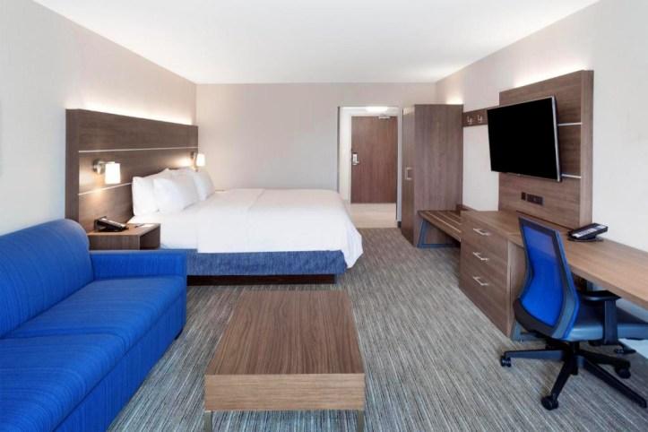 Holiday Inn Express & Suites, Ottawa