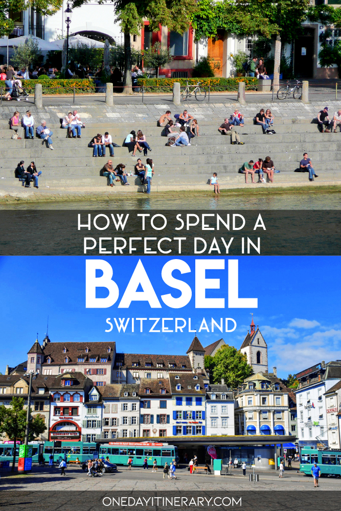 How to spend a perfect day in Basel, Switzerland