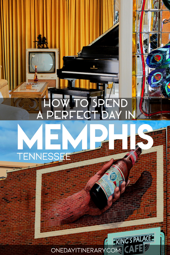 How to spend a perfect day in Memphis, Tennessee
