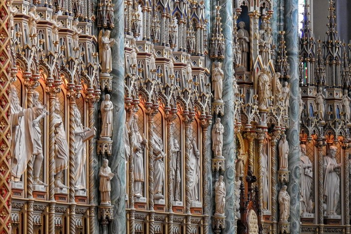 Ottawa Cathedral