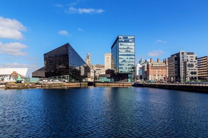 Meresyside area, Liverpool