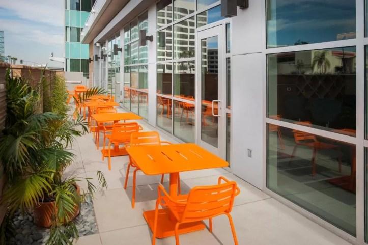 Hampton Inn and Suites LAX El Segundo, Beverly Hills