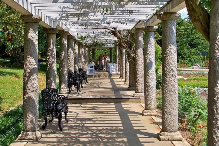 Italian Garden, Richmond