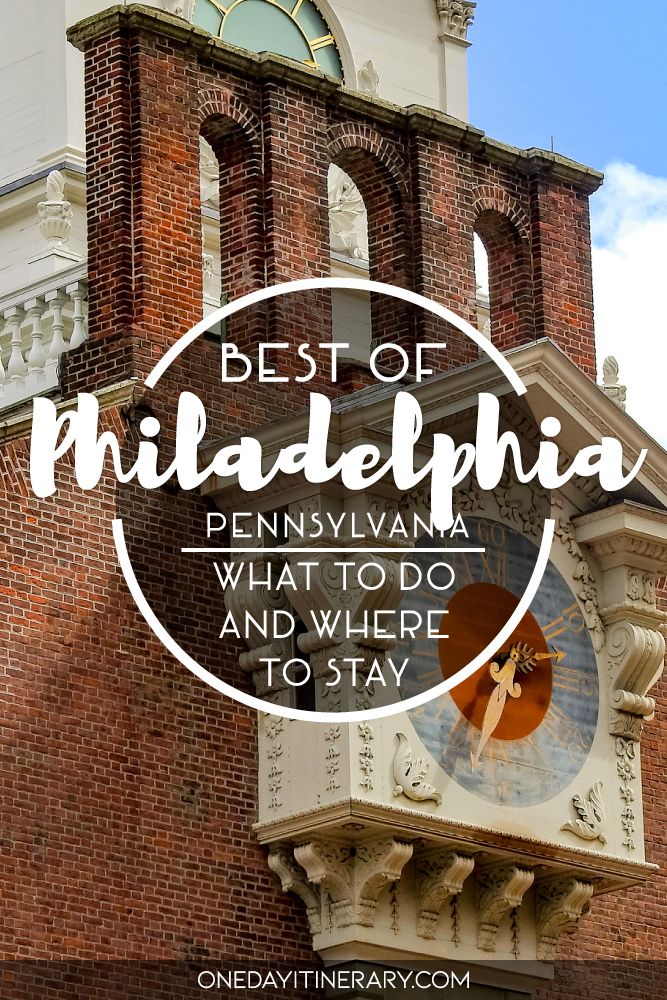 Best of Philadelphia, Pennsylvania - What to do and where to stay