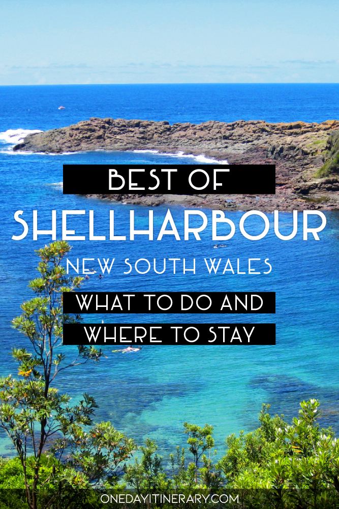 Best of Shellharbour, NSW - What to do and where to stay