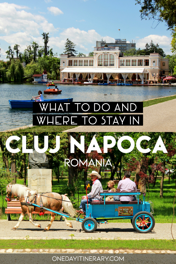 Cluj Napoca, Romania - What to do and where to stay