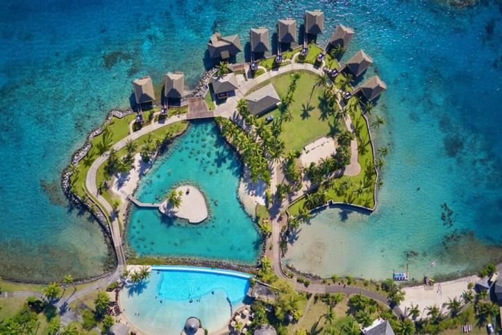 InterContinental Tahiti Resort & Spa, an IHG hotel