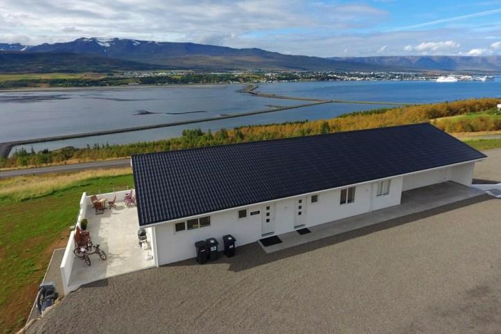 Hafdals Hotel, Akureyri
