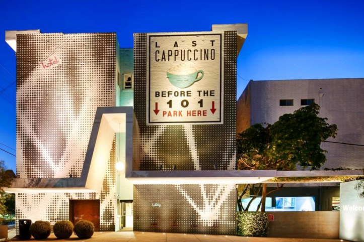 Best Western Plus Hollywood Hotel