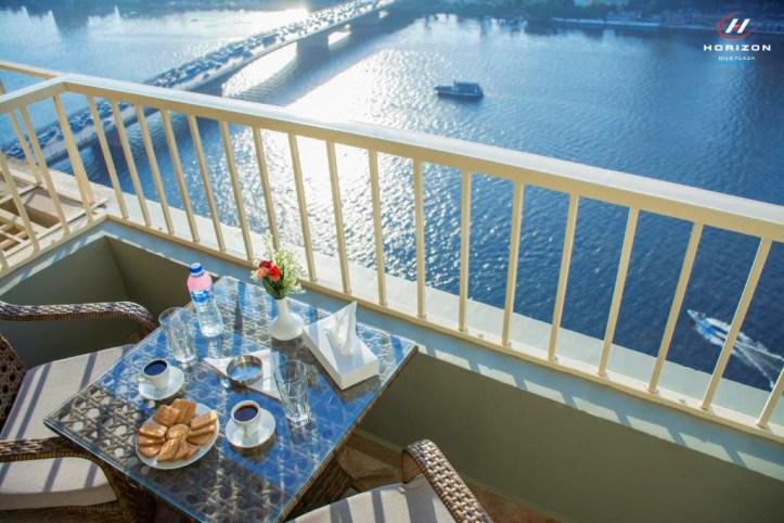 Helnen Nile Roda Hotel