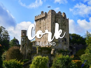 One day in Cork Itinerary