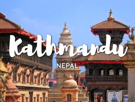 One day in Kathmandu itinerary