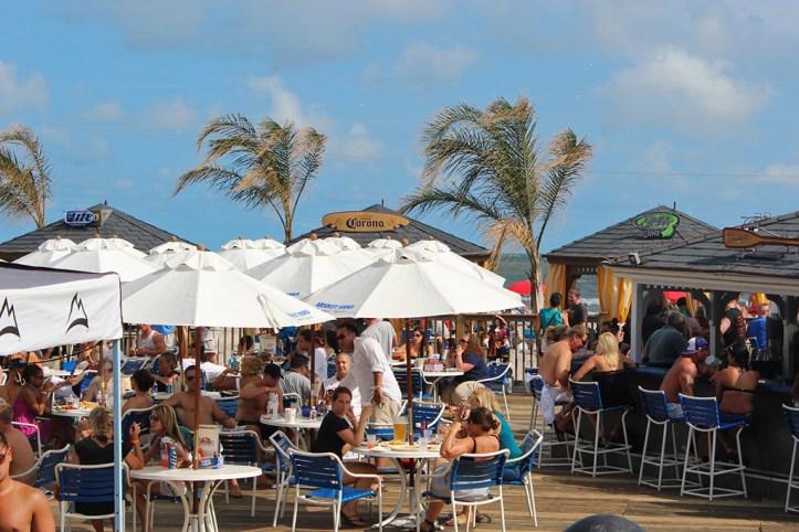 Beach Bar, Atlantic City