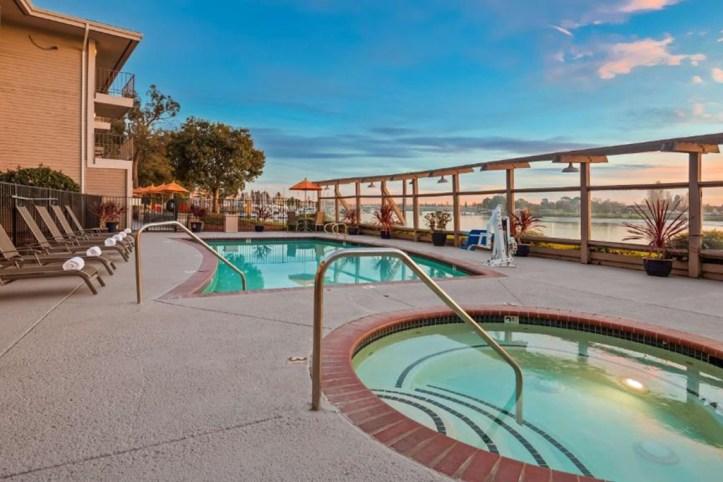 Best Western Plus Bayside Hotel, Oakland