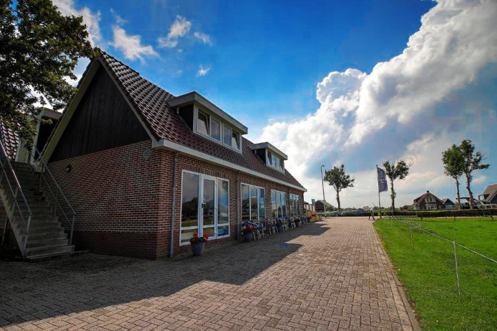 Hotel B&B d'Olde Smidse, Giethoorn