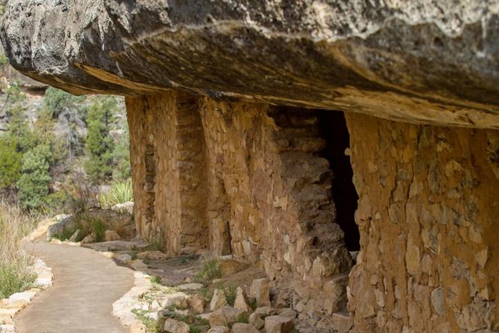 Sinaguan Cliff Dwelling