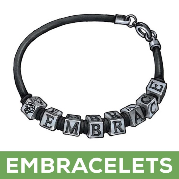 Embracelets