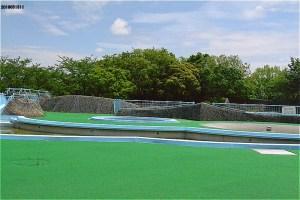 山崎公園プール