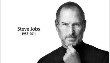 Se cumplen dos años de la muerte de Steve Jobs