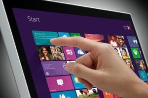 Los Impresionantes Monitores Ultrawide (Ultradelgados) de LG , Colorprime y Touch 10 en el #2013CES