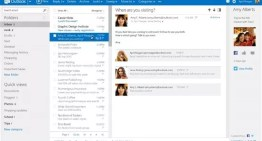 Outlook.com reemplaza oficialmente a Hotmail