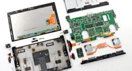 iFixit: el Microsoft Surface Pro es casi imposible de reparar