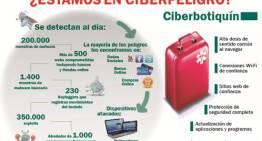 Respeto y precaución, claves para la educación en la prevención del ciberpeligro