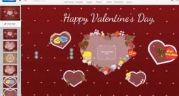 Crea tu propia postal interactiva de San Valentín con Prezi