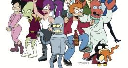 """Nueva temporada de """"Los Simpson"""" y """"Futurama"""" este domingo 24 de marzo por FOX"""