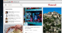 Pinterest renueva su diseño