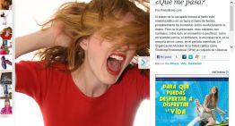 PRODIGY MSN se une al Día Internacional de la Mujer, con GLO, la revista digital dedicada a la mujer actual.