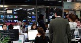 Televisoras e instituciones financieras en Corea del Sur son afectadas por malware