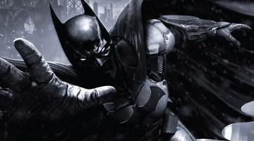 Batman Arkham Origins llegará las consolas y la PC en el mes de octubre