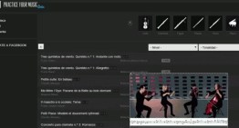 Practice Your Music: herramientas en línea para mejorar tus habilidades musicales