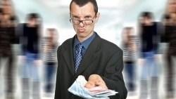Lo que el personal IT desea más que salario