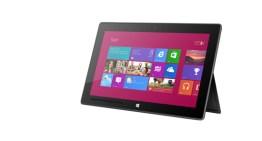 Surface RT de Microsoft por fin en México