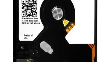 WD y SanDisk se unen para crear innovadores discos híbridos de estado sólido