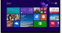 Windows 8.1: La evolución de la atrevida visión puesta en Windows 8