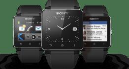 Sony SmartWatch 2 – El primer SmartWatch resistente al agua con conectividad NFC