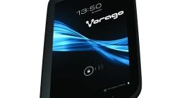 Vorago presenta su tablet TBT-300