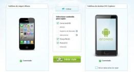 Wondershare Mobiletrans: Olvídate de los dramas a la hora de transferir datos entre teléfonos